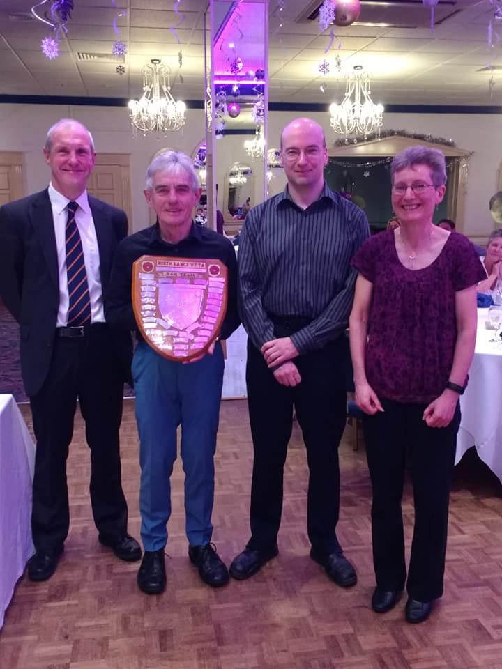 North Lancs & Lakes Group Prize Winners 2018