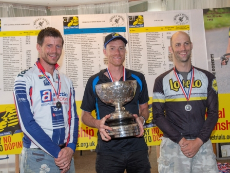 National 24 Hour Championship - Headline Results