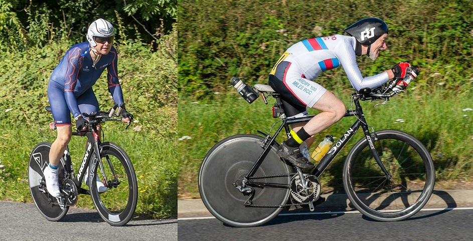 South Wales group's 12 hour time trial championship 2019